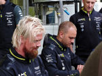 2018 FIA World Endurance Championship Silverstone No.207