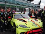 2018 FIA World Endurance Championship Silverstone No.233
