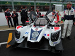2018 FIA World Endurance Championship Silverstone No.244