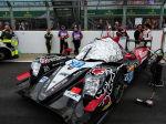 2018 FIA World Endurance Championship Silverstone No.238