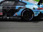 2018 FIA World Endurance Championship Silverstone No.249