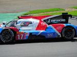 2018 FIA World Endurance Championship Silverstone No.251
