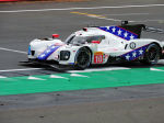 2018 FIA World Endurance Championship Silverstone No.253