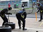 2018 FIA World Endurance Championship Silverstone No.255