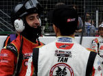 2018 FIA World Endurance Championship Silverstone No.259
